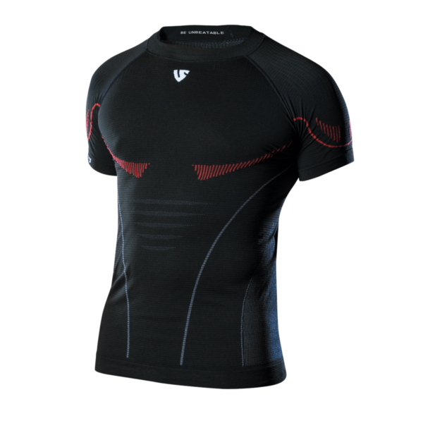Maglia a maniche corte intimo tecnico light - Hero short sleeve